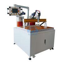 久耐机械ab双液灌胶机 电子产品封装灌胶机