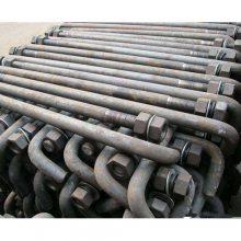 晋城L型地脚螺栓-L型地脚螺栓现货-多全紧固件(推荐商家)