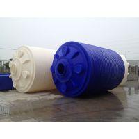 厂家直供一次成型立式PE塑胶水箱 家用环保食品级聚乙烯水塔