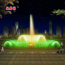 鹤壁阳泉喷泉设计 成都喷泉 喷泉水景工程