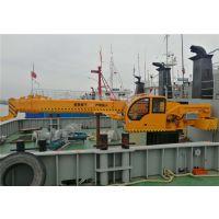 克令吊/港口吊/码头吊/浮吊 船用吊机起重机 供应厂家