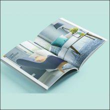 郑州钢木门图册设计,实木复合门画册,烤漆门图册设计制作