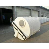 污水处理水处理用的 5吨塑料搅拌桶|5立方塑料搅拌桶