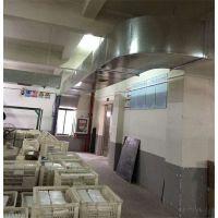鑫暖通风-厨房排烟通风工程设计安装-张家港通风工程设计安装
