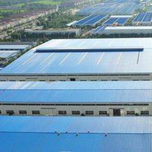 PVC塑钢瓦定制-PVC塑钢瓦-晟伟科技生产树脂瓦(查看)