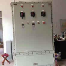 淄博PLC防爆控制柜排名 淄博创银供应