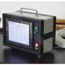 江苏温湿度场均匀性测试选温湿度巡检仪