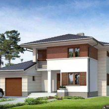 3D轻钢结构别墅 装配式集成房屋 阳光房 专业设计【源头厂家】