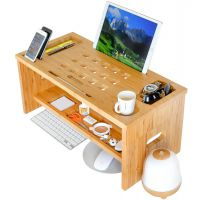 电脑桌台式家用电脑桌子简约现代书桌经济型写字台办公桌子
