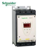 施耐德ATS22系列37KW软启动器控制电源 ATS22D75Q电机启动器说明