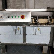 邢台切丁机葛根切块 切肉粒机产地货源