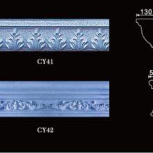 外墙装饰GRC构件EPS轻质饰线来图定制全国发货