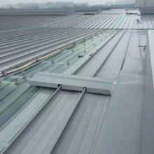 江苏苏州铝镁锰菱形板钢结构屋面厂家直销