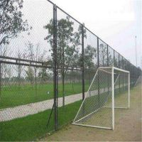 周口学校体育篮球场围网4米高
