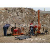 30型山地钻机  配套活塞空压机   柴油动力山地钻机