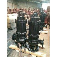潜污泵300WQ800-12-45kw无堵塞排污泵 电商价