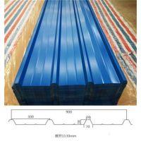 上海新之杰为对YX38-300-900彩钢墙面压型板标签张贴方式都吹毛求疵