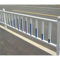 青岛厂家直销市政道路护栏 马路交通隔离护栏 临时停车场隔离栏
