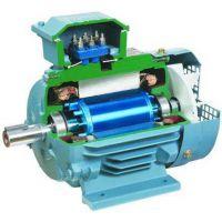 供应ABB30kw三相异步电机M2QA 200L4A