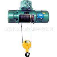 山东厂家专业生产供应CD1葫芦MD1电动葫芦高品质单双梁起重机吊机