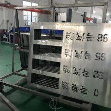 浮雕镂空铝板装修_德普龙学校氟碳镂空铝板现货