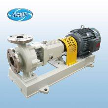 江南JIH125-100-200不锈钢离心泵_单级安徽耐酸耐碱水泵
