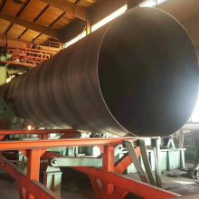 山东Q235B 630*10螺旋管现货供应