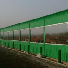 声屏障厂家南阳邓州速公路声屏障,空调机组声屏障,消声降噪声声屏障价格
