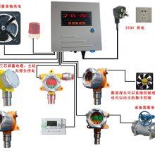 丙醇报警器,丙醇检测仪气体泄漏报警器,丙醇检测探头,固定式-安泰吉华