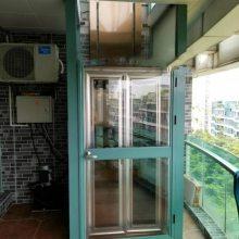 完美复式梯 家用升降电梯