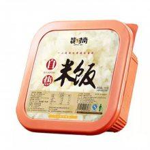 魔芋米饭即食生产线无淀粉方便速食代餐主食全套设备