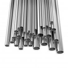 佛山不锈钢管厂家304不锈钢水管薄壁焊接圆管28*1.0mm规格可定制