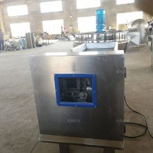 邢台切丁机菠萝罐头加工厂切丁设备生产商