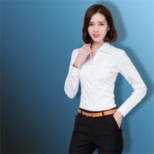长袖商务衬衫定制-美恒服装加工厂-运城商务衬衫定制