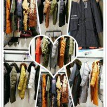 广州欧时力品牌女装真丝连衣裙批发市场价格