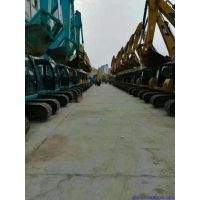 供应三一神钢日立小松现代卡特山河沃尔沃二手挖掘机全国包送进口机子