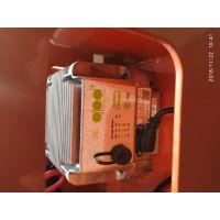 供应 JLG 升降平台充电器 智能云充