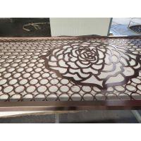 黑龙江装饰不锈钢花格批量供应