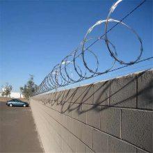 刺丝滚笼 刺丝滚笼护栏 防盗刺丝滚笼护栏