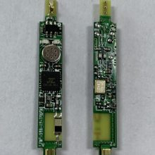 TWS 5.0蓝牙耳机触控双耳通话板卡 PCBA,可配套充电仓PCBA