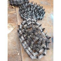 带式轻便刮板输送机 多种型号刮板输送机 定制厂家