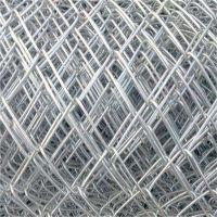 勾花围栏网 热镀锌勾花网 边坡防护网
