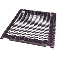 厂家定制拉网铝单板幕墙-铝拉网板吊顶价格