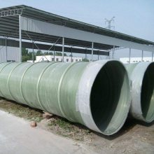 供应 排水管道 玻璃钢管道 玻璃钢复合管道 玻璃钢管道报价