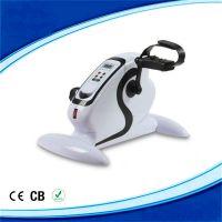 厂家直销电动踏步机 mini健身车腿部康复训练器老年人迷你健腿机