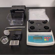 PVC塑料颗粒密度检测仪DH-300 PVC塑胶粒子比重计