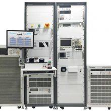 Chroma/致茂台湾 Model 80004充电桩自动测试系统