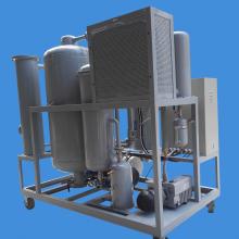 齿轮油除酸脱水除杂质再生多功能滤油机,厂家直销
