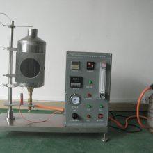 DX8361木垛法阻燃木材燃烧试验装置符合GB/T42.1-92 标准