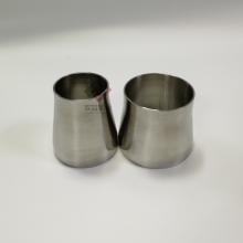 澳门304不锈钢异径管 316L卫生级异径接头 不锈钢大小头